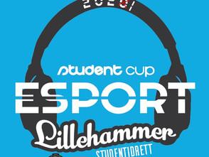 Finale i StudentCup E-sport!