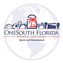 OneSouthFloridaSports&EntertainmentLogo.