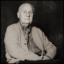 Portrait de Stéphane Grapelli Pascal Winkel Photo-Graphisme-liège