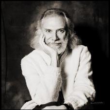 Portrait de Georges Moustaki Pascal Winkel Photo-Graphisme