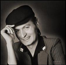 Portrait de Jacques Duvall Pascal Winkel Photo-Graphisme