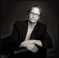 Portrait d' Olivier Bayard Pascal Winkel Photo-Graphisme-Liège