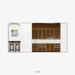J2 | Santorini - Sketches 01