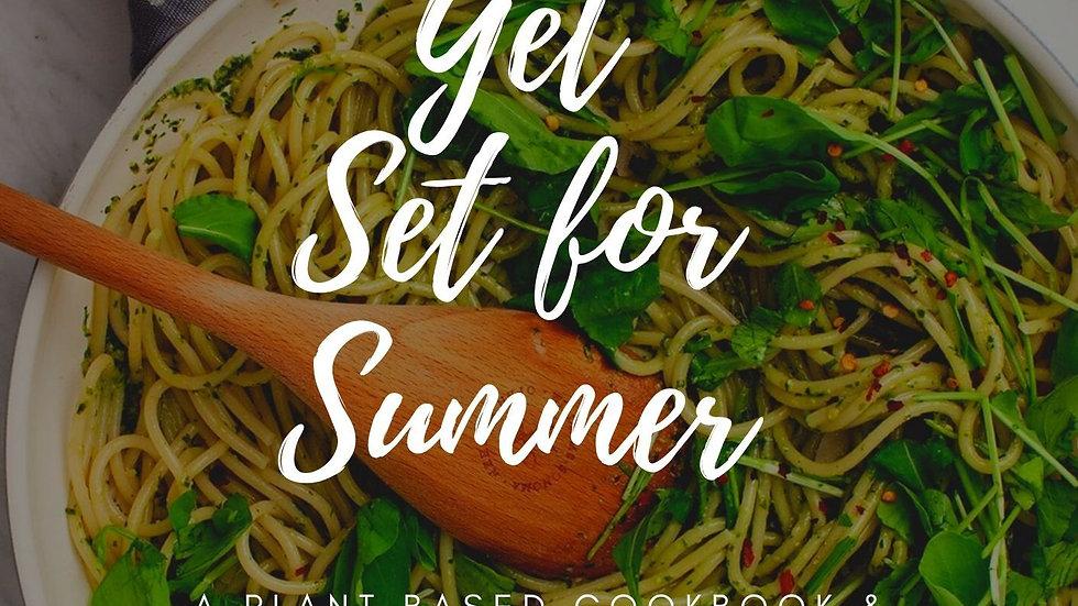 Get Set For Summer -eBook