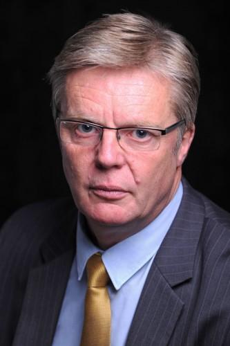 Duncan Bonner