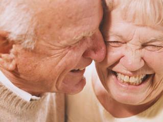 Medicinal Laughter