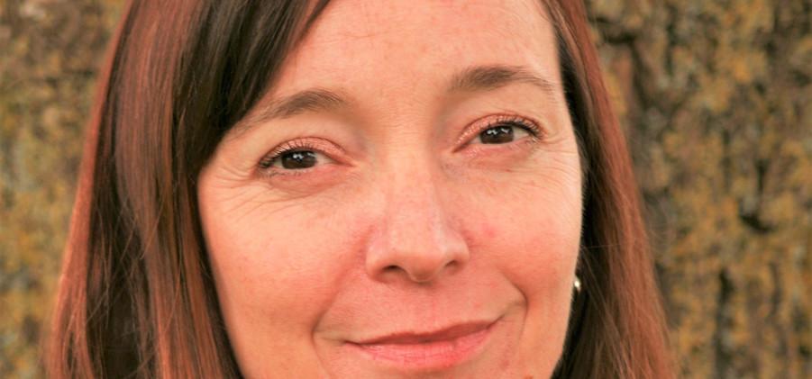 Ellen Kirkman as Cumberland and Witch