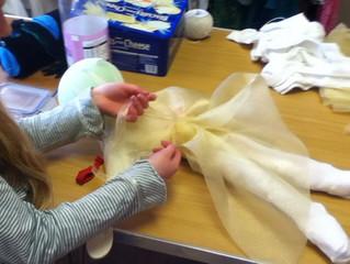 Puppet Workshop Great Success!