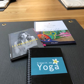 Yoga in Life 50h