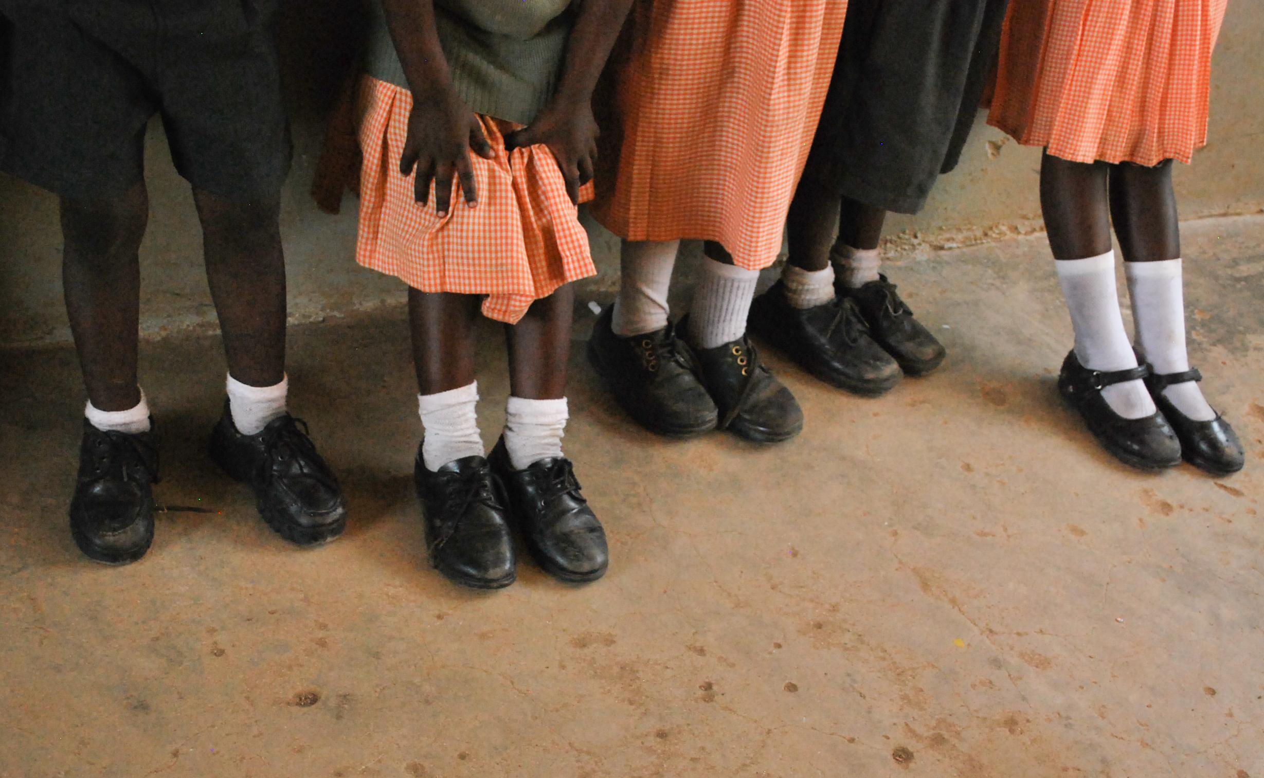Kenyaschoolshoes
