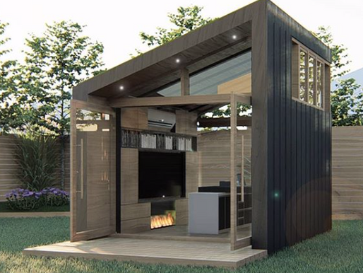 What are the Best Ways to Use your Shed?