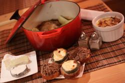 Week end Gourmand Touraine