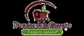 logo Domaine de la Grangée