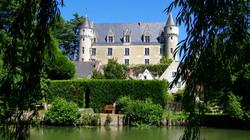 Château de Montrésor, Zoo Beauval