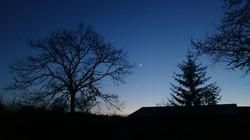 Astronomie, observer les étoiles