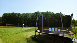 Jeux enfants Vacances Indre et Loire