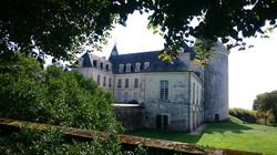 The Château de Grillemont