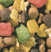GGM: Gold Muesli WD (15kg)