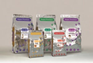 dog food, hypo-allergenic, debs dogs, dog grooming, king's lynn, pet food