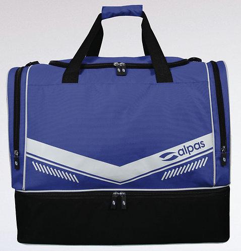 DYNAMIC Duffle Bag Blue