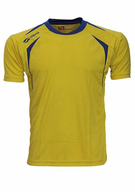 SPIRIT Match Kit Yellow/Blue