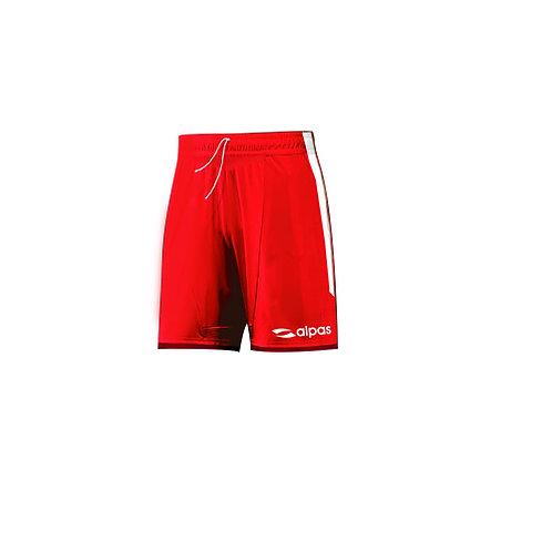 DYNAMIC Shorts Red