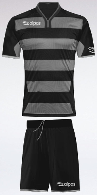 ACTIVE Match Kit Black/Grey