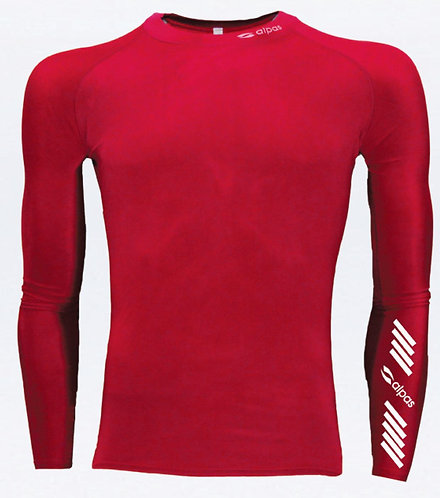 Base Layer Red