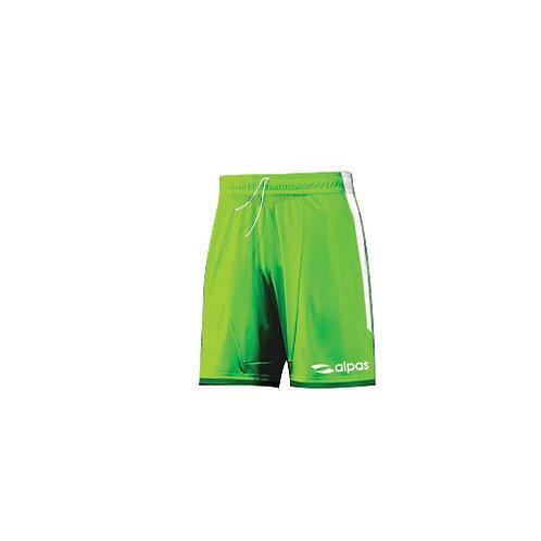 DYNAMIC Shorts Green