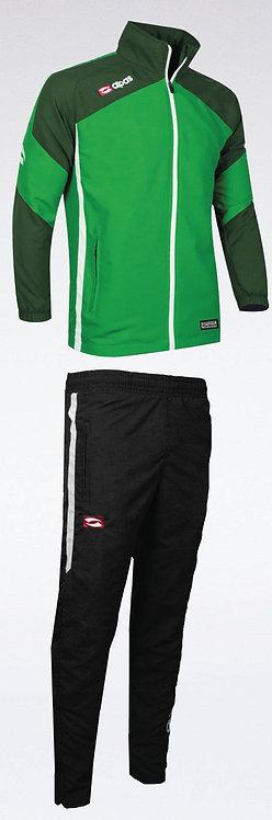 DYNAMIC Presentation Wear Green/Dark Green/White