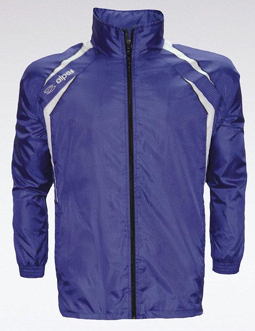 SPIRIT Rain Jacket Blue