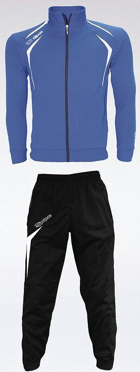 SPIRIT Training Tracksuit Blue/White