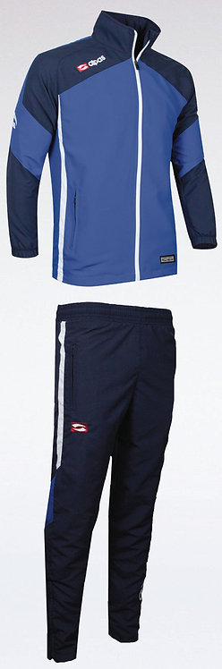 DYNAMIC Presentation Wear Blue/Navy/White