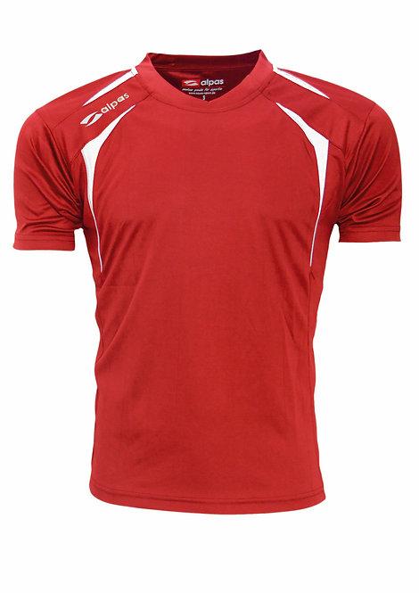 SPIRIT Match Kit Red/White