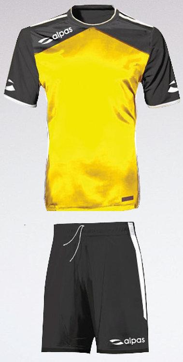 DYNAMIC Match Kit Yellow/Black