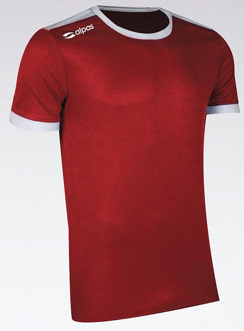 Training Shirt Red/White