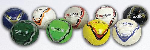 alpas Mini Footballs