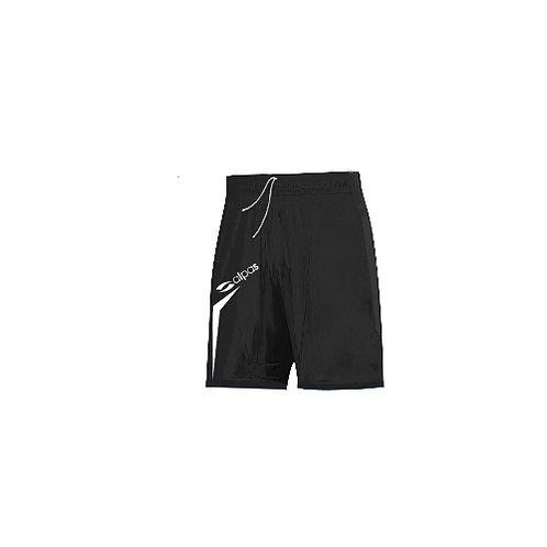 SPIRIT Shorts Black