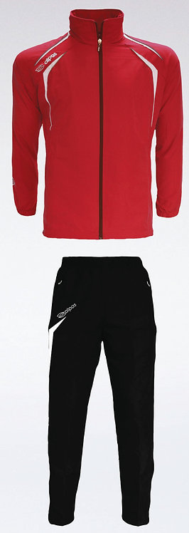 SPIRIT Presentation Wear Red/White/Black