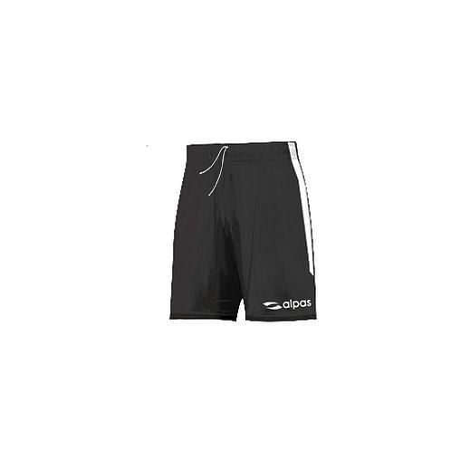 DYNAMIC Shorts Black