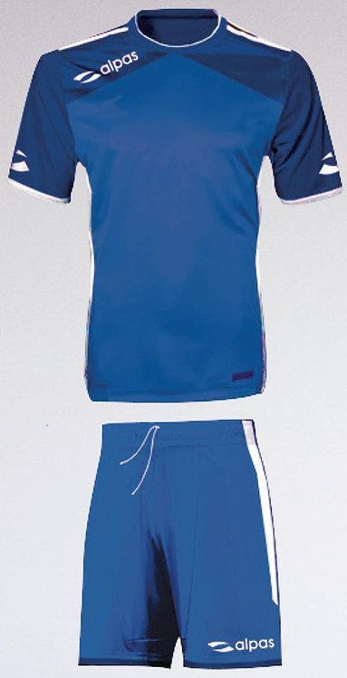 DYNAMIC Match Kit Royal Blue/Navy