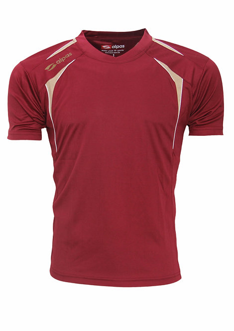SPIRIT Match Kit Burgundy/Gold