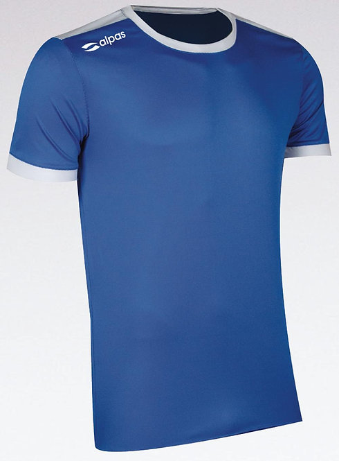 Training Shirt Blue/White