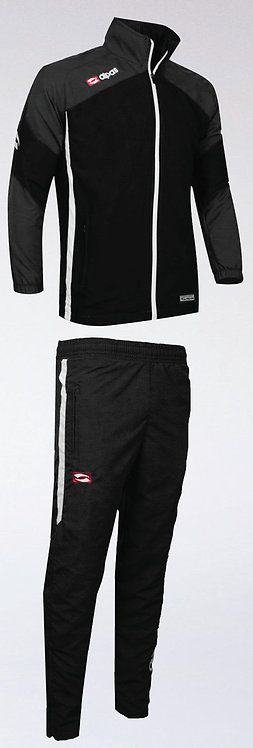 DYNAMIC Presentation Wear Black/Grey/White