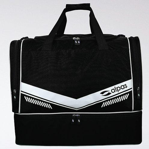 DYNAMIC Duffle Bag Black