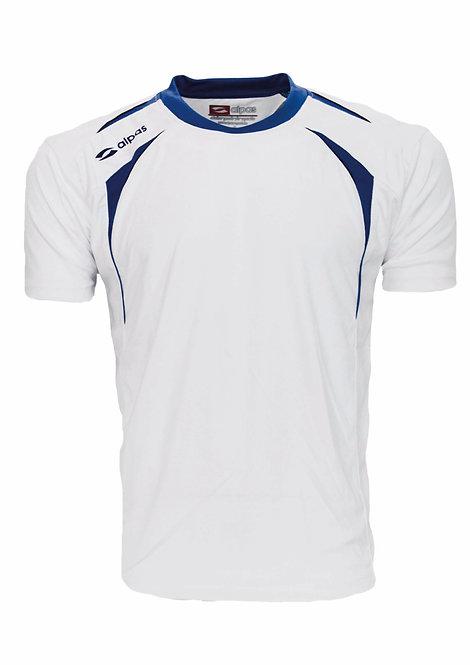 SPIRIT Match Kit White/Blue