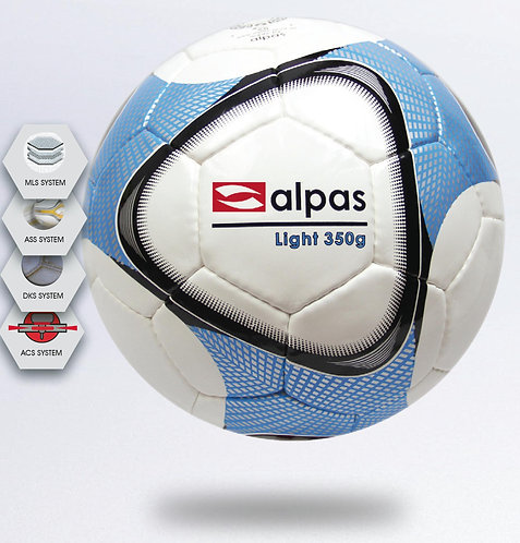 alpas Light 350g