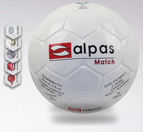 alpas Match