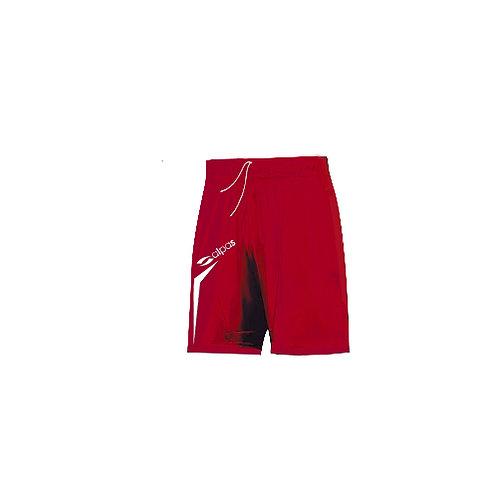SPIRIT Shorts Red