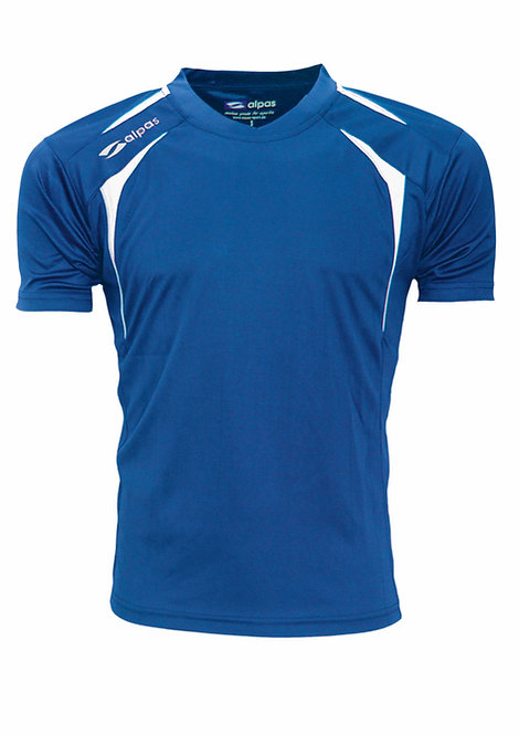 SPIRIT Match Kit Royal Blue/White
